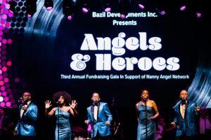 Angels & Heroes 2018