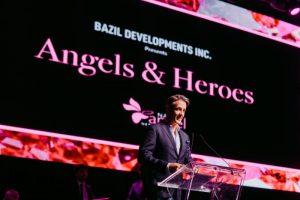 Angels & Heroes 2019