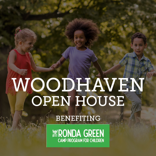 Woodhaven Open House