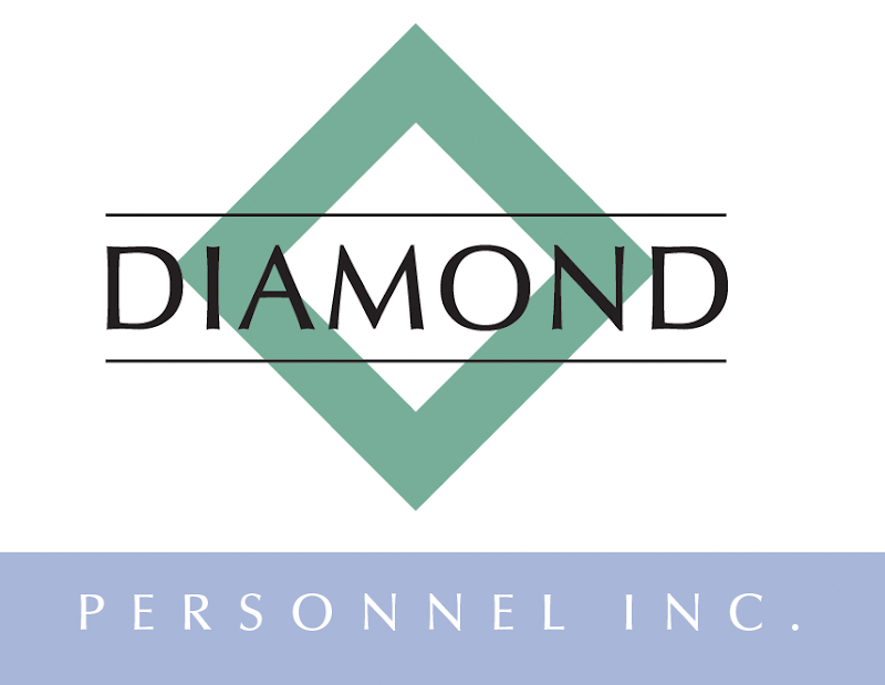 Diamond Personnel Logo